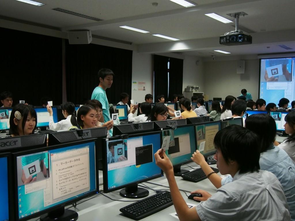模擬授業130804